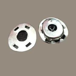 Snap Fastener DOT Stud Stainless Steel Standard Size 10 Pcs.