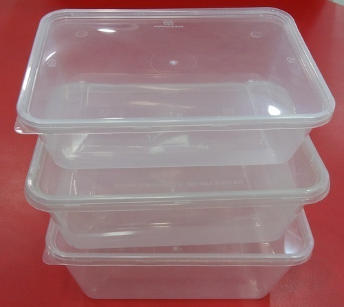 Disposable Containers - Disposable Bowl Manufacturer from Ludhiana