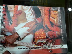 Vinyl PP Film