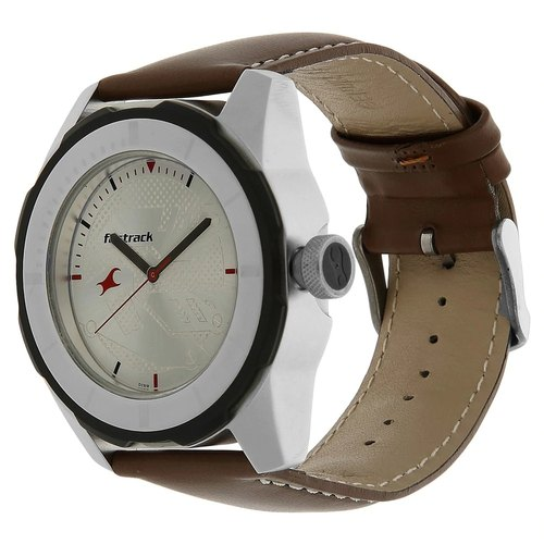 Analog Fastrack Mens Wrist Watch