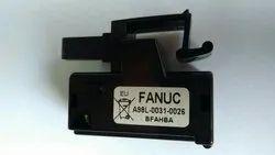 FANUC BATTERY, Veri, Capacity: More - 1750mah