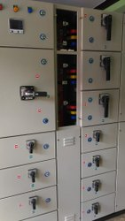 Electric Control  MCB Panel board