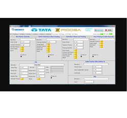 Labview Based System