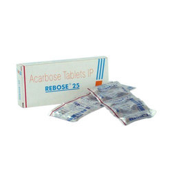 Acarbose Tablets
