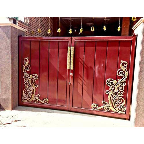 Aluminum Door Casting  sc 1 st  IndiaMART & Aluminum Door Casting at Rs 250 /kilogram | Aluminum Castings | ID ...