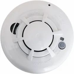 Wireless Heat-Smoke Detector