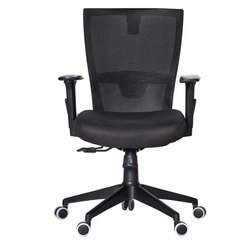 Fonzel 1820104 Hudson Medium Back Office Chair