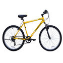 City Bike Fusion 2.6 Speed, Size: 18