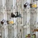 Ceramic Designer Kitchen Wall Tiles, Thickness: 5-10mm