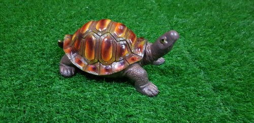 Wonderlan Tortoise Resin Statue For Garden Balcony Home Decor