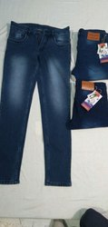 Mens Strachable Denim Jeans