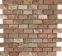 Slate Brick Wall Tiles