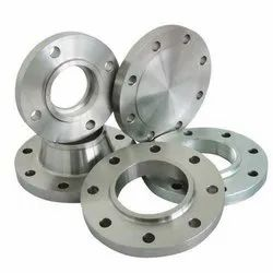 Stainless Steel 347/347H Weld Neck Flanges