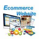 E Commerce Website Design Service, India