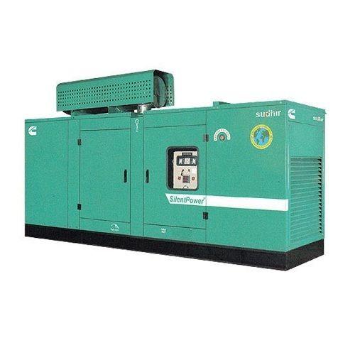 Sudhir 7kva 3350kva 500 Kva Diesel Generator Sudhir Power Limited Id 17343220188