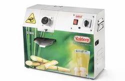 Electric Rajdeep Sugarcane Juice Machine