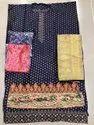 Banarasi Jacquard Ladies Suit