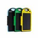 Wepcws304 Waaree Solar Mobile Charger, Capacity: 10000 Mah, 5 Vdc, 1 Amp (input Power)