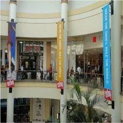Mall Advertisement Service, in Delhi
