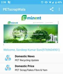 PETscrapWala App- Domestic News