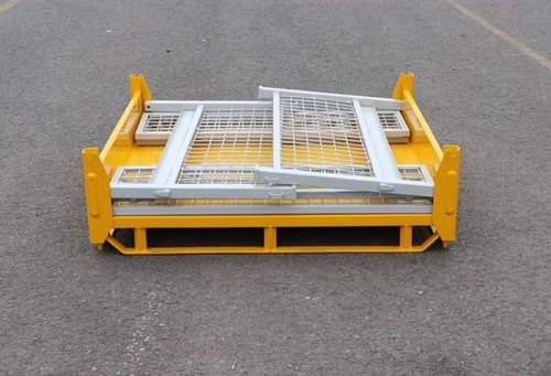 Cage Pallet