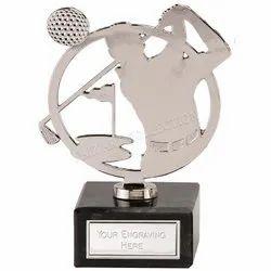 1013 Hockey Award Trophy