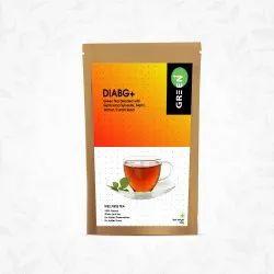 Diabetes Herbal Green Tea