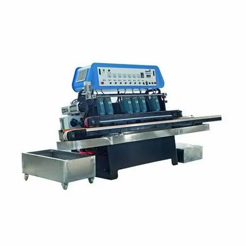 RMX-8 Horizontal Glass Beveling Machine