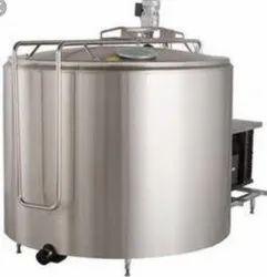 Dairy Equipment (Bulk Milk Cooler)