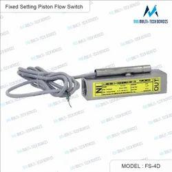 Flow Switch - Fixed Setting