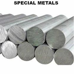 Aluminum Alloy Rod 6061
