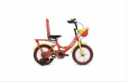 Hero Red And Yellow Pony 14T Kids Bicycles