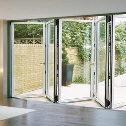 new product b2778 c373e Bifold Door - Manufacturers & Suppliers in India