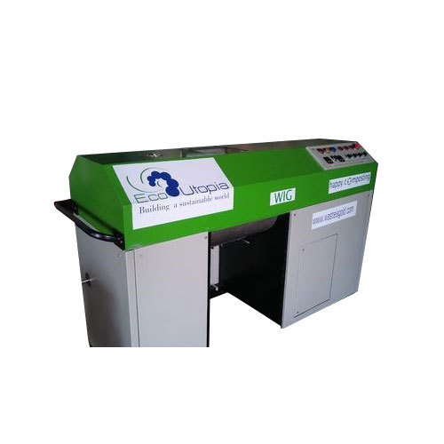 50 Kg Organic Waste Composter