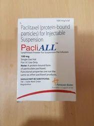 Pacliall Paclitaxel