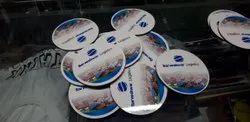 Sublimation MDF Coasters
