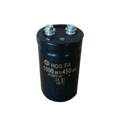 1000mfd 450 Volt Electrolytic Capacitor