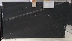 Black Italian Marble, Thickness: 16 mm