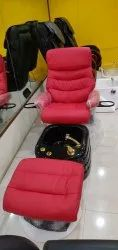 Foot Reflexology Pedicure Chairs