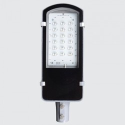 LED Street Light With Lens 16W, Model Name/Number: LFCLA4909016