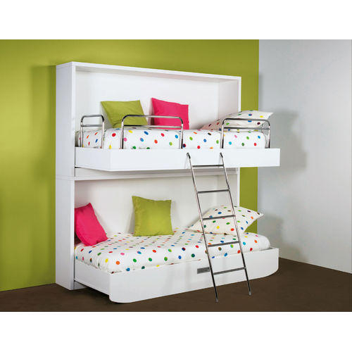 Wall Mounted Bunk Bed At Rs 28000 Unit Bunk Beds Online ब क