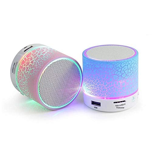 Mini Bluetooth Speaker At Best Price In India