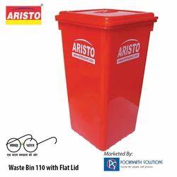 Storage Waste Bin