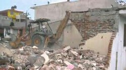 Disposal And Removal Of Building Material