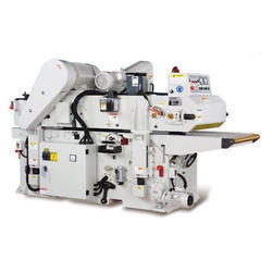 Four Sided Planer Machine