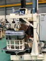 Seam Welding Machines with Manipulator For Fuel Tanks