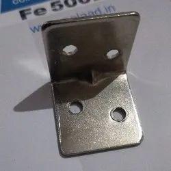 Mild Steel L Clamp