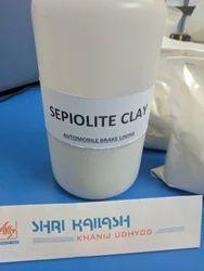 Sepiolite China Clay, Packaging Type: Bag