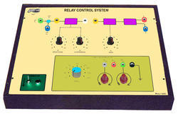 Relay Control System Model