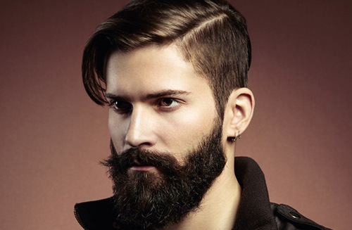 Beard Cutting Services & Hair Coloring Services by Be Bonnie Body ...